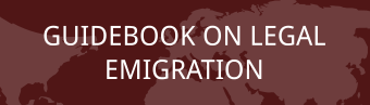 guidebook on legal emigration