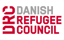 Supported by Danish Refugee Council